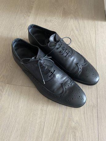 Продам мужские туфли Carlo Pazolini