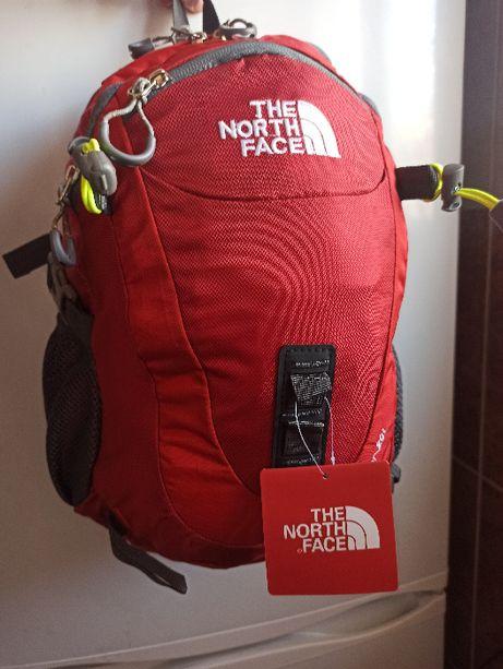 Рюкзак в стиле The North Face