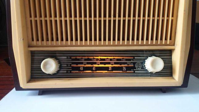 Unitra Figaro Radio Lampowe