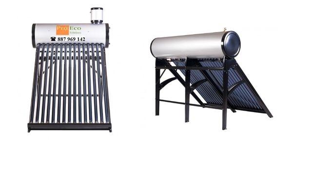 Solar kolektor podgrzewacz słoneczny solarne podgrzewacze wody solary