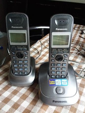 Продам радиотелефон Panasonic