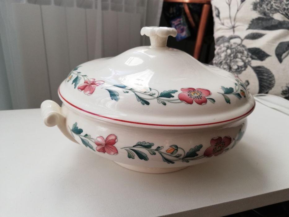 Waza Wedgwood porcelana angielska Nowy Targ - image 1