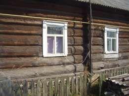 Участок с домом в селе Обуховичи