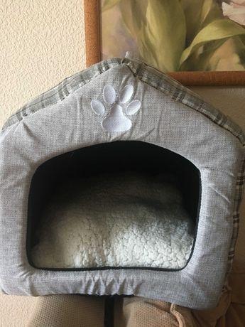 Домик для кошек и собак Trixie Silas 40х45х40 см