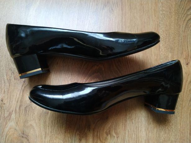 Туфлі жіночі, повний розмір