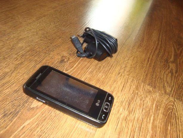 Telefon marki LG