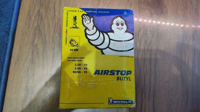 dętka motocyklowa Michelin 19x2.50-3.00