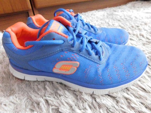 Sportowe buty damskie Skechers rozmiar 38