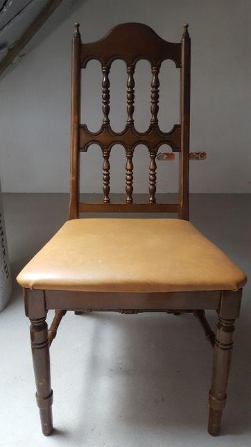 Stylowe amerykańskie krzesła-jak antyk