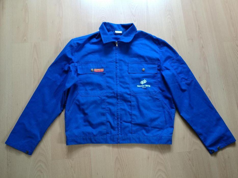 Kurtka, bluza HORN roz.M na 173-178 cm wzrostu Przyłęk - image 1