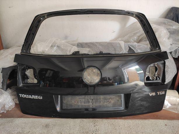 Крышка багажника, ляда VW Touareg 2003-2009