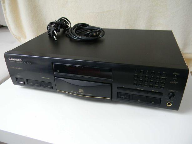 Odtwarzacz CD Pioneer PD-S604 .