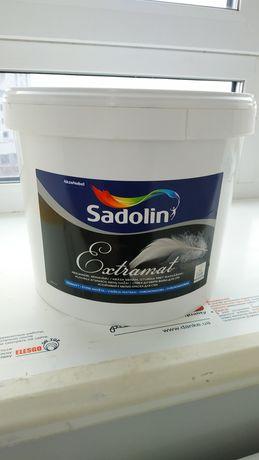 Фарба Sadolin Extramat 10 літрів.