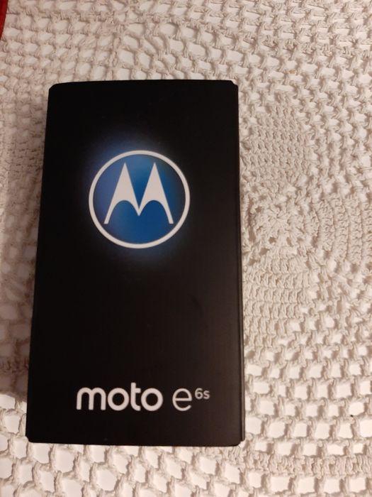 Telefon Motorola e6s Grudziądz - image 1