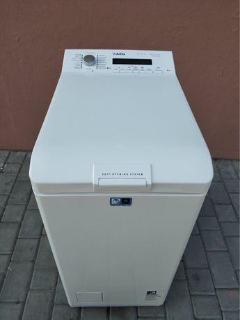 Продам стиральную машину AEG Protex Exclusiv вертикальная на 6 кг