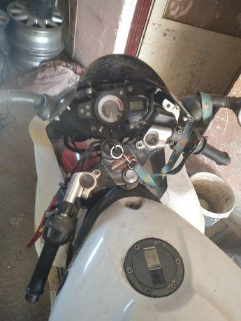 Yamaha TZR 50 części