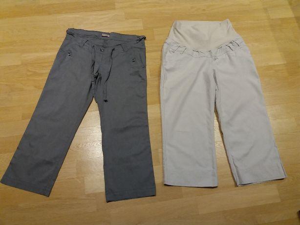 Spodnie ciążowe 2 pary za 30zł
