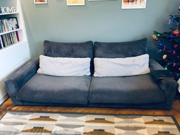 Sofa SWARZĘDZ z907 / Wygodna, super stan 230x115