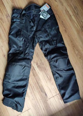Spodnie Motocyklowe WOLF