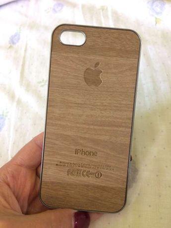Capa iPhone 5/5s/SE 1 geração