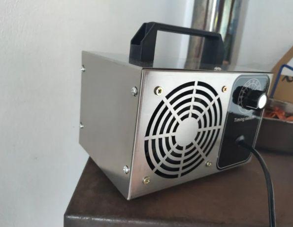 Covid-19 Máquina de Ozono