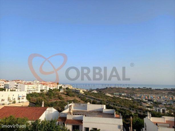 Apartamento T1 com vista Mar para venda em Albufeira