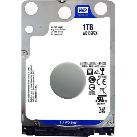 Жесткий диск 2.5 1ТB WD10SPZX