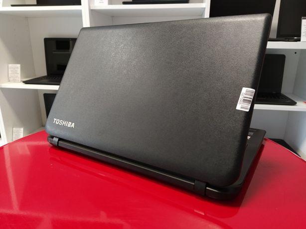 Toshiba Satellite C50D-B-120 AMD E1 4GB RAM 120GB SSD WIN10 GW12
