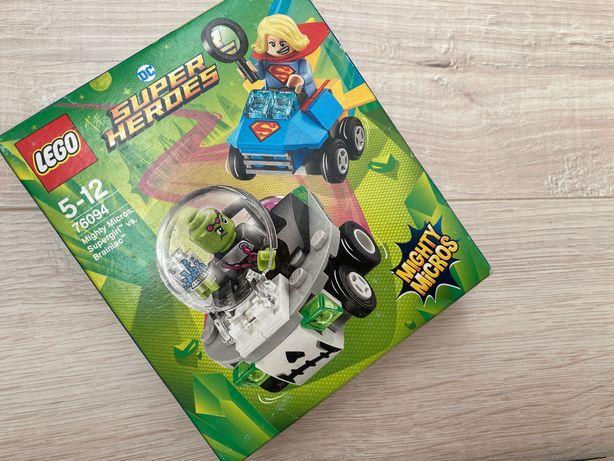 Lego 76094 Super Heroes Оригинал не вскрытый