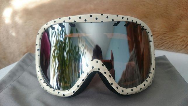 Маска очки лыжная горнолыжная SCOTT CARTEL