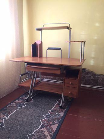 Стіл комп'ютерний / Стол компьютерный