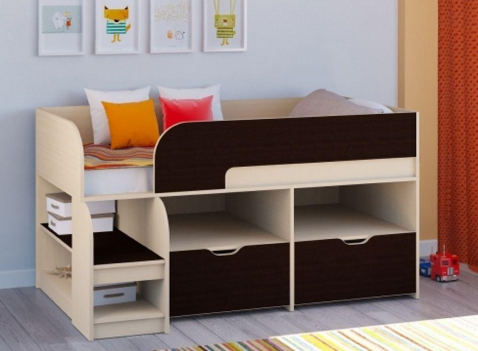 Детская кровать дитяче ліжко Бердичев - изображение 1