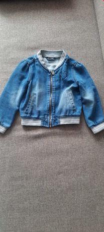 Bluzy dziecięce 98-104