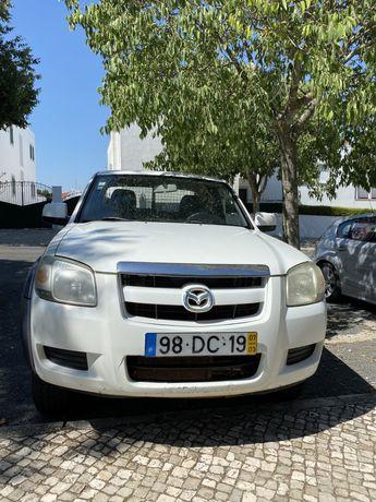 Vendo Mazda BT 50 4X4
