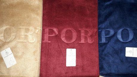 Продам очень качественные микрофлисовые полотенца