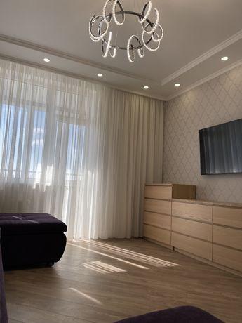 2-х комнатная квартира Альтаир - 1