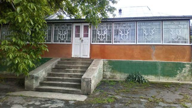 Кам'яний будинок