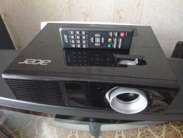 Проектор из Европы Acer X1270,2700люм.10 000=1контрас.