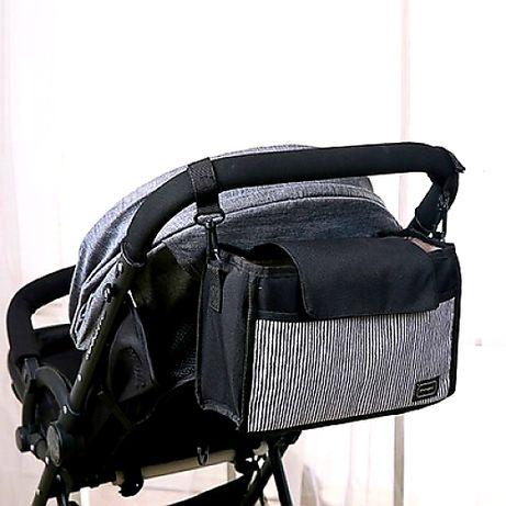 Сумка на коляску , сумка для мамы, сумка для подгузников