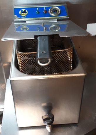 Fritadeira 6 litros