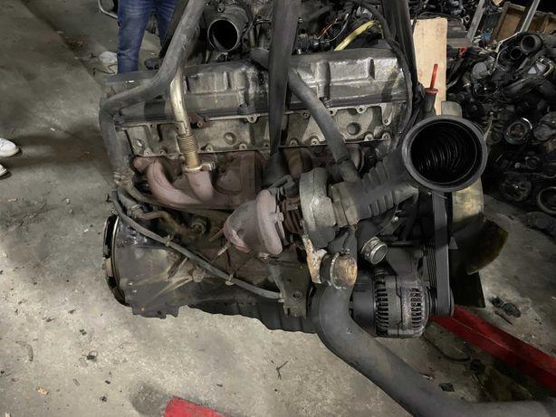 Двигатель,мотор Sprinter 312,2.9 (om 602) в першій комплектації