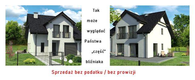 Sprzedam nowy dom w Imielinie