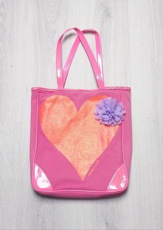 Reserved torebka dla dziewczynki