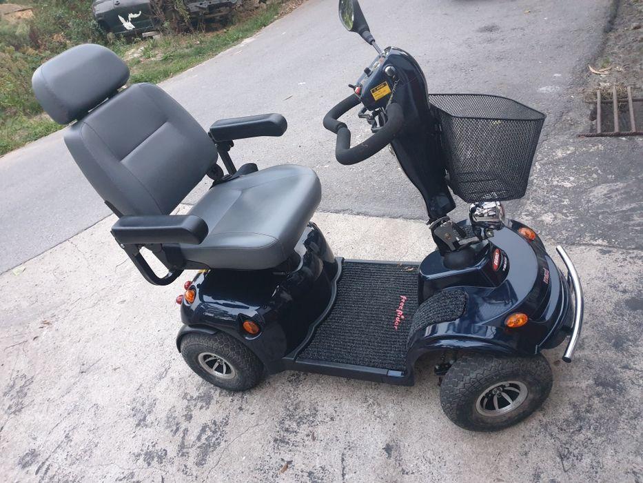 Scooter Egiro maxi S. João Da Madeira - imagem 1