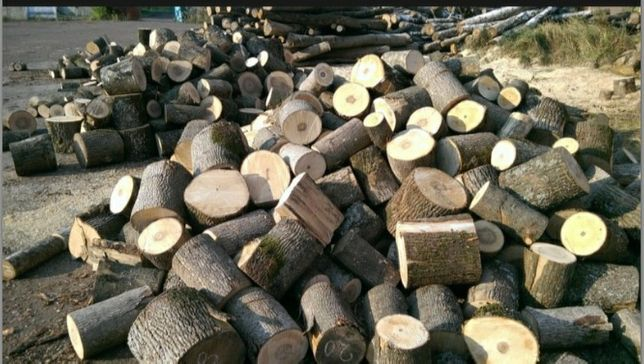 Продам дрова колотые и не колотые