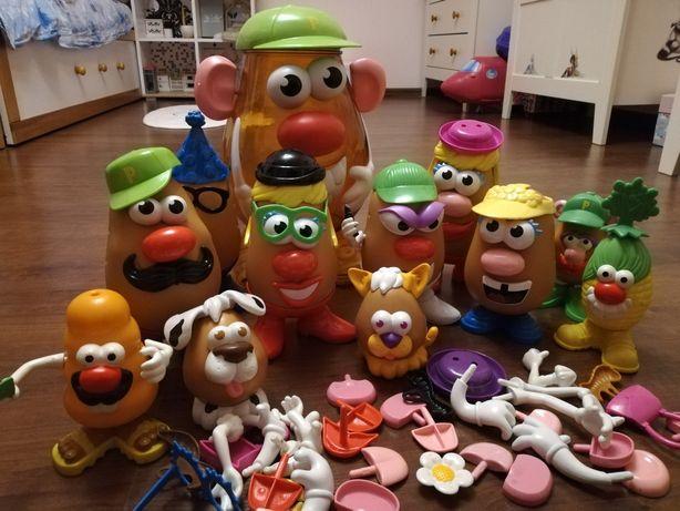 Hasbro Disney Toy Story Pan i Pani Ziemniak Mr Potato
