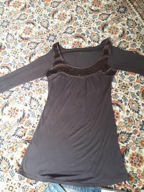 Tunica blusa como nova