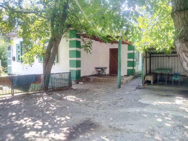 Продам дом в селе Вороновка