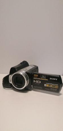 Kamera cyfrowa Sony HDR-SR10E