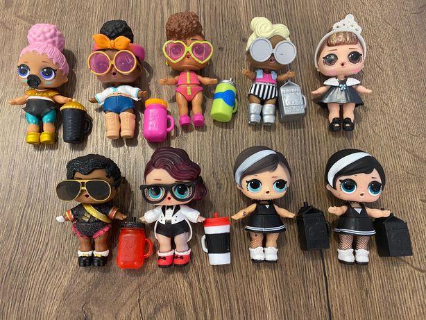 Продам куклы лол кукла lol